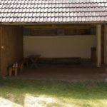 Kryta stodola